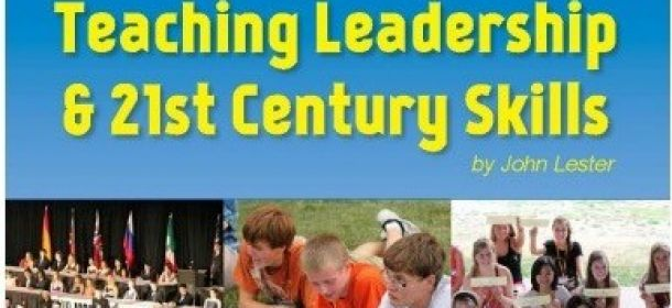 "NEW BOOK – ""Teaching Leadership & 21st Century Skills"""