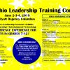 OhioLTC – Ohio Leadership Training Conference